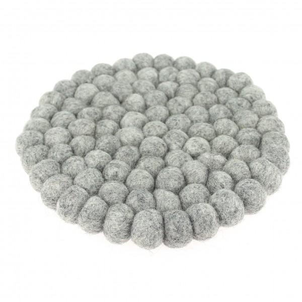 Dessous Décoratif Beton - gris